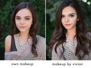 Vivian Makeup Artist