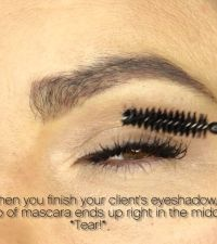 Video: Mascara Mishap Solutions