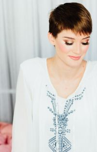 Whitney Fox Makeup For Family Photos