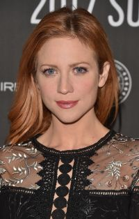 Makeup on Pitch Perfect's Brittany Snow