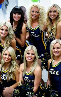 Jazz Girls