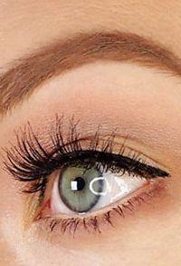 Eyelash Tricks