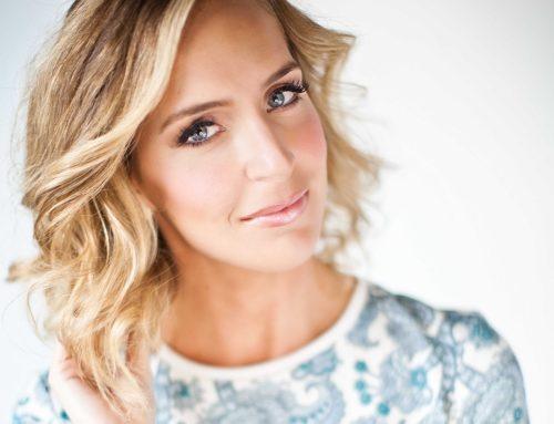Makeup for Brooke Graham from KUTV