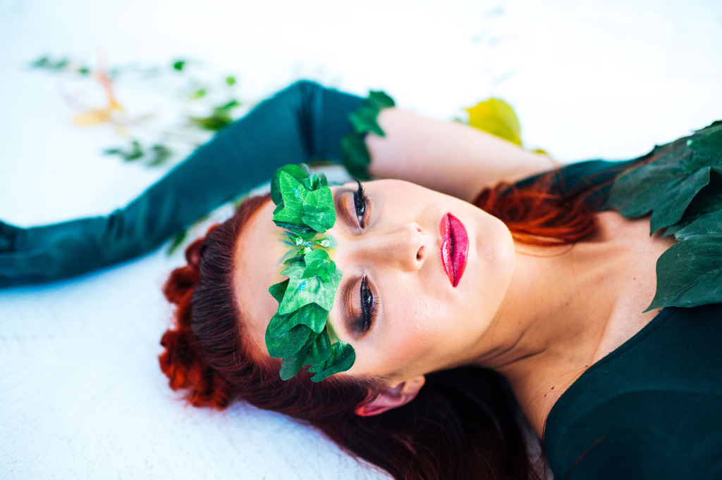 poison_ivy_makeup