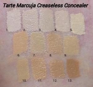 TARTE CONCEALER, CREASELESS MARCUJA-1