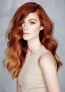 red_waves_hair