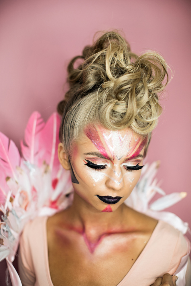 costumemakeup_flamingo_costume_vivianmakeupartist_web
