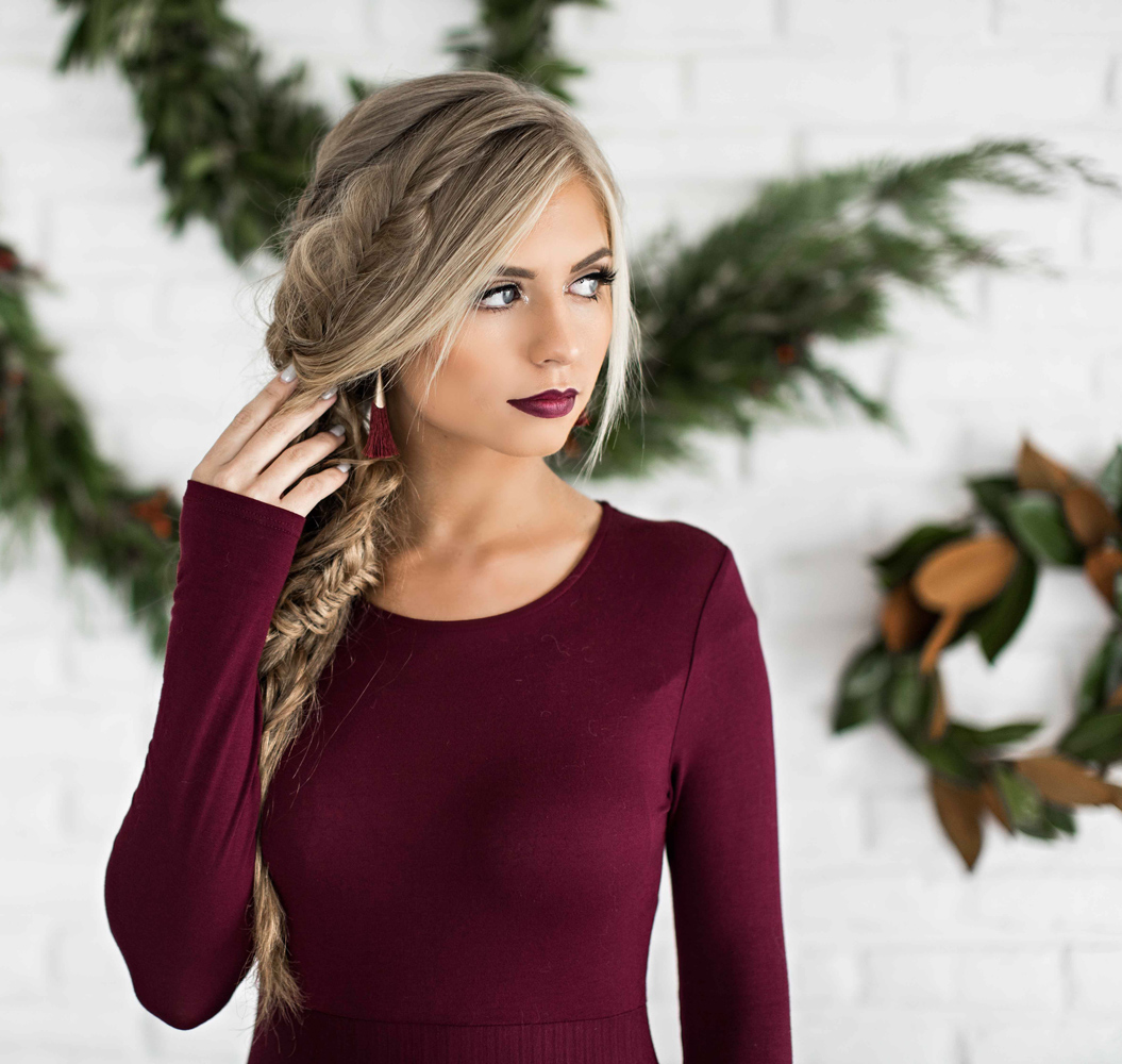 fishtail_braid_holidayhair_vivianmakeupartist